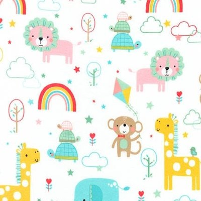 Welcome Baby AUFF-17890-205