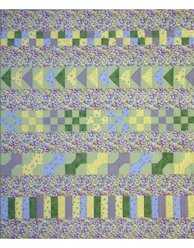 Quilting 101 at 11:00am-2:00pm