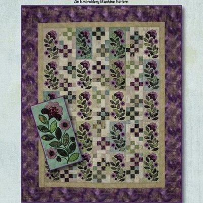Mosaic Vine