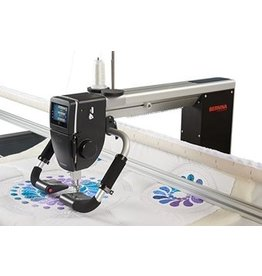 Longarm Basics-February 9th at 2pm-5pm