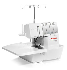 Serger Basics- February 16th at 10am-1pm