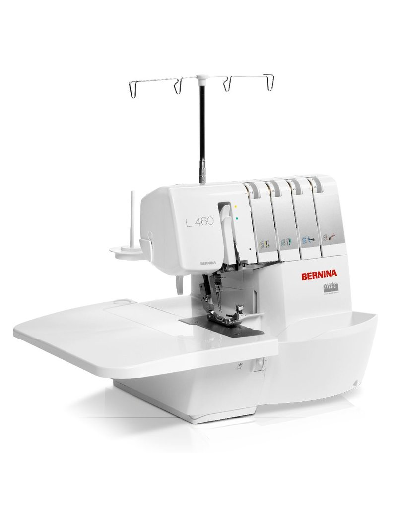 Serger Basics- June 4th at 11am-2pm