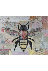 Collage Quilt Class- June 29th and July 27th 10:00am-2:00pm