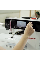Bernina Basics May 25th at 10:00am-1:00pm