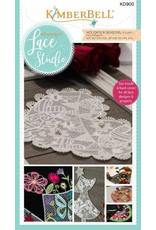 Kimberbell Lace Studio Holidays And Seasons Volume 1