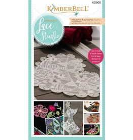 Kimberbell Lace Studio Holidays And Seasons Volume 1