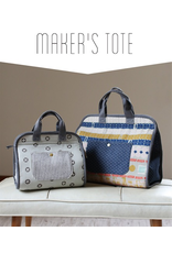 Maker's Tote class-July 13th at 10:00am - 4:00pm