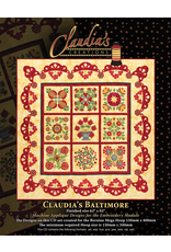 Claudia's Baltimore-July 20th and August 17th at 1:00pm-5:00pm