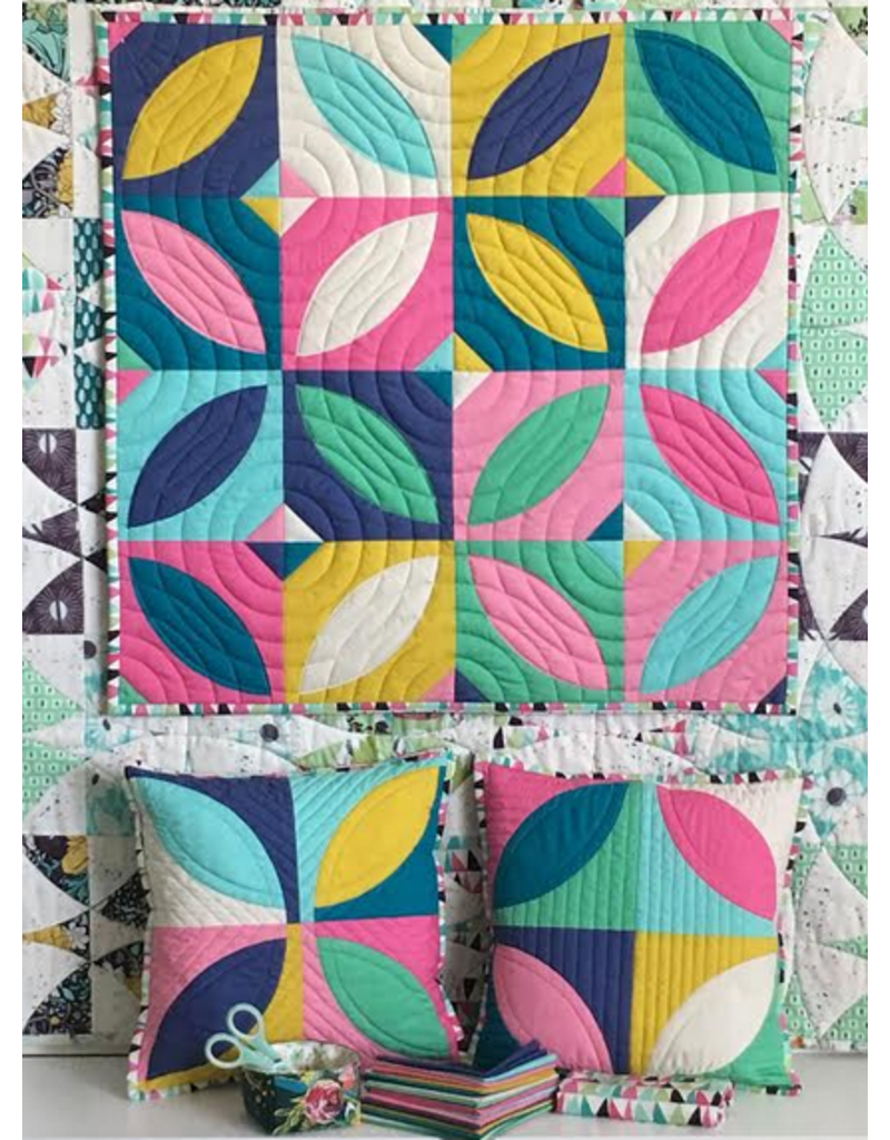Orange Blossoms Quilt-October 5th at 12:00pm-3:00pm