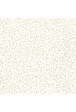 Spatter Dots CM4846-WHITE