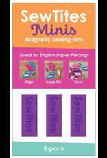 Sewtites Magnetic Pin Minis- 5 Pack