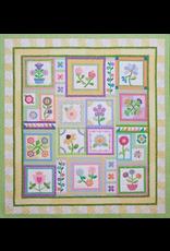 Stitcher's Garden March 17th 5:30pm-7:30pm