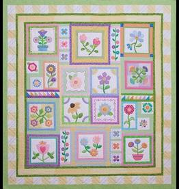 Stitcher's Garden February 18th 5:30pm-7:30pm