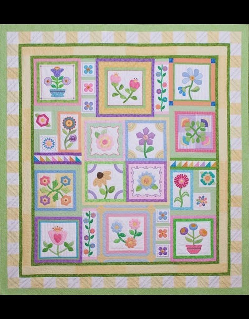 Stitcher's Garden February 1st 12:00pm-2:00pm