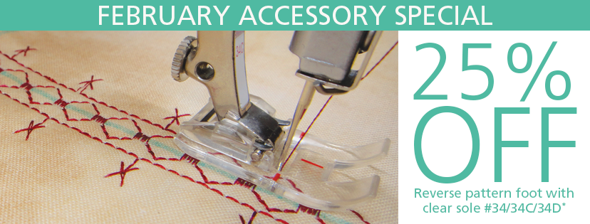 Accessory of the Month