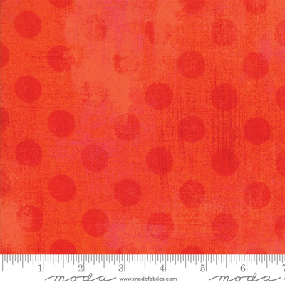 Moda Grunge Hits The Spot- 30149-19 Tangerine