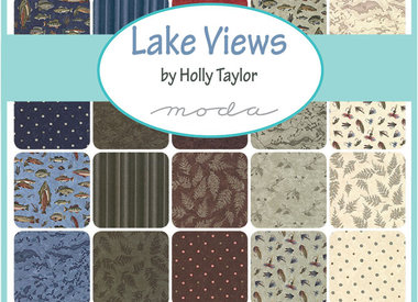 Lake Views by Moda
