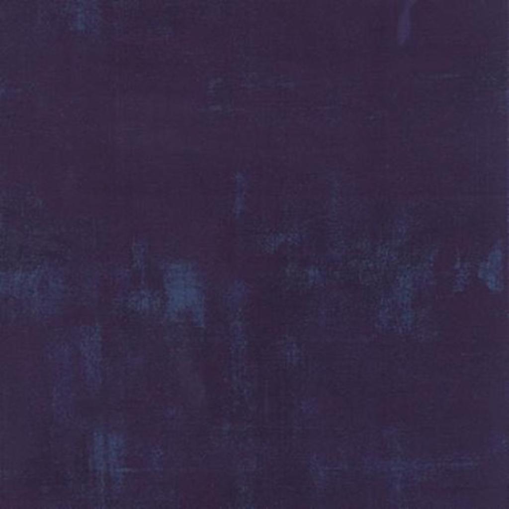 Moda Grunge Basics- 30150-245 Eggplant