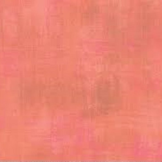 Moda Grunge Basics- 30150-464 Tea Rose