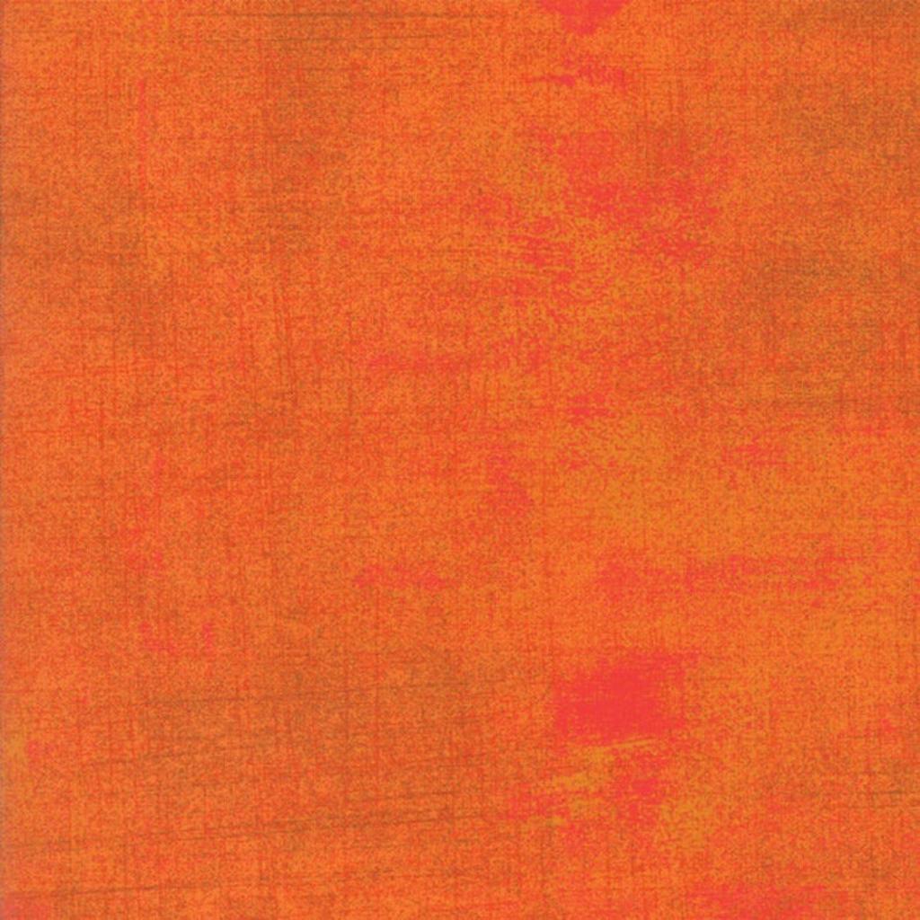Moda Grunge Basics- 30150-322 Russet Orange