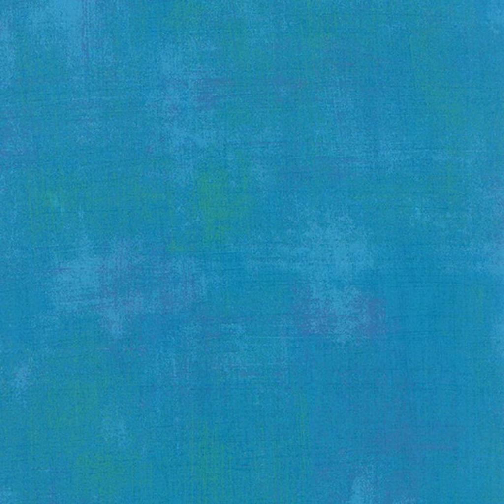 Moda Grunge Basics- 30150-298 Turquoise