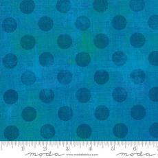 Moda Grunge Hits The Spot- 30149-55 Turquoise