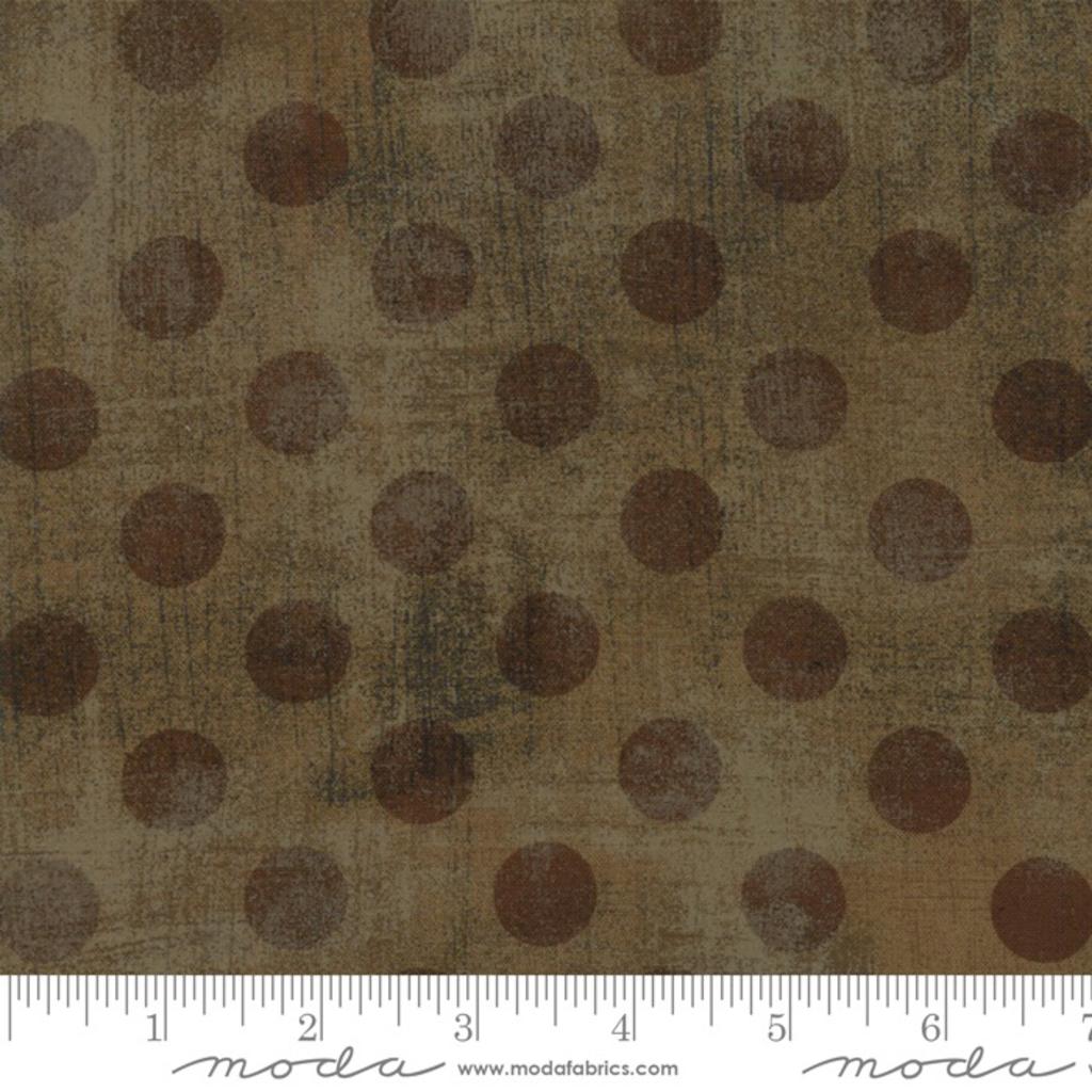 Moda Grunge Hits The Spot-<br /> 30149-45 Fur Brown
