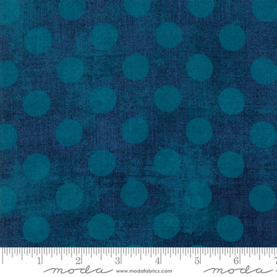Moda Grunge Hits The Spot- 30149-57 Prussian Blue