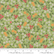 Moda Cultivate Kindness- 19932-15 Moss Green