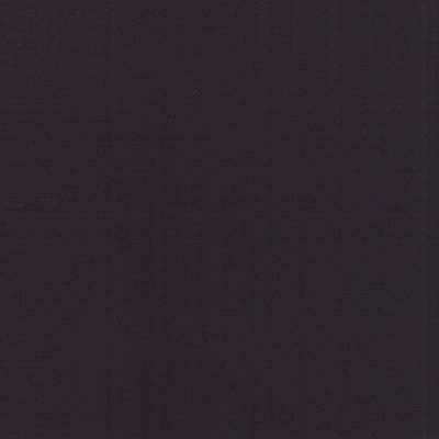 Moda Bella Solids - Super Black