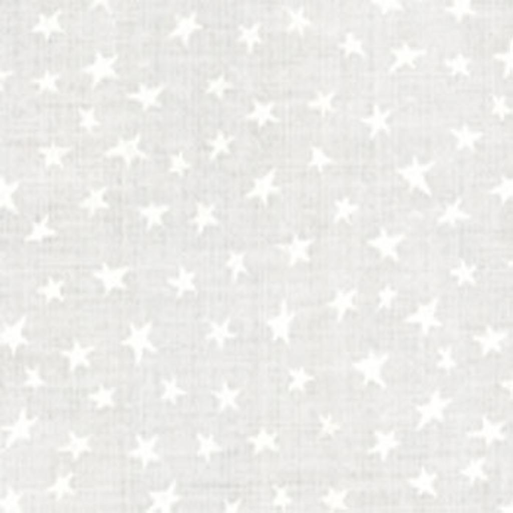 Moda Muslin Mates Stars- 9921-11