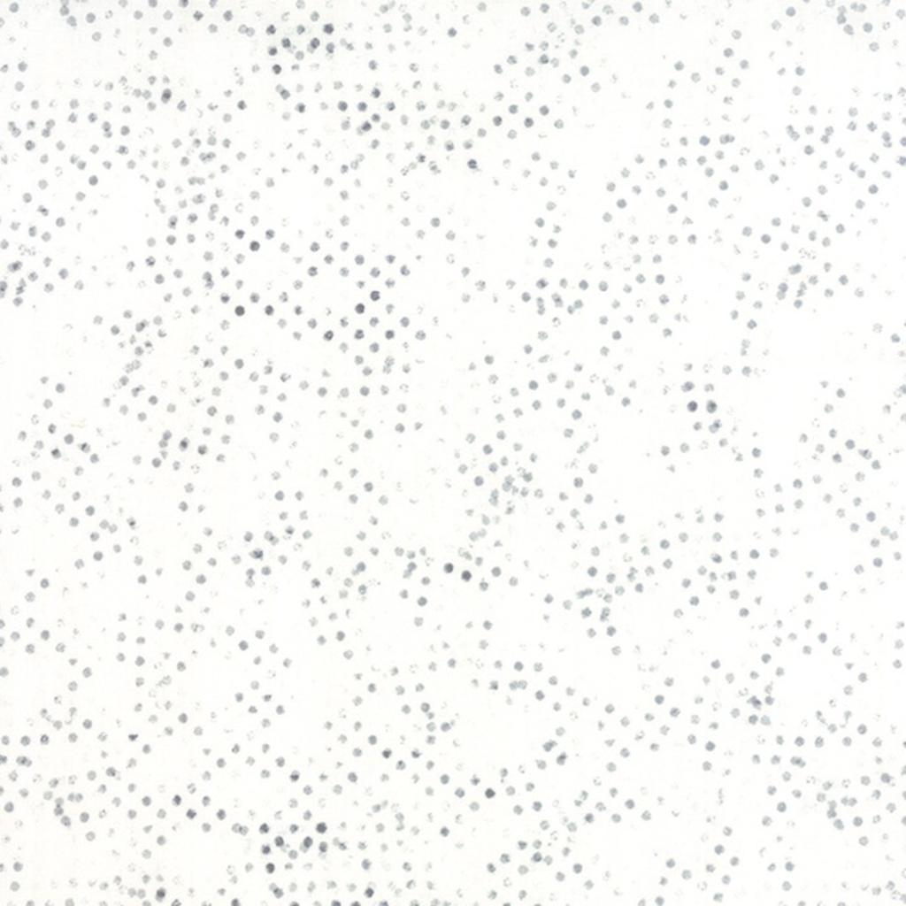 Moda Modern BG Papaer Steel Off White - 1586-12