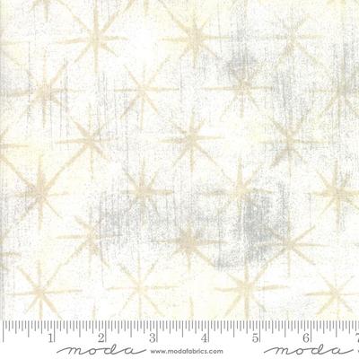 Moda Grunge Seeing Stars- 30148-12<br /> Vanilla<br /> Vanilla