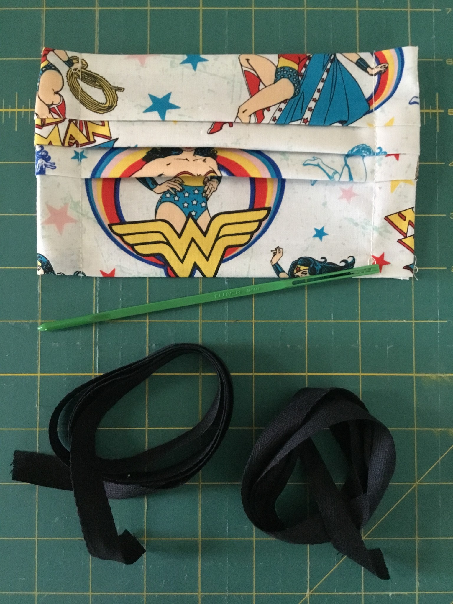 Face Mask Twill Tape