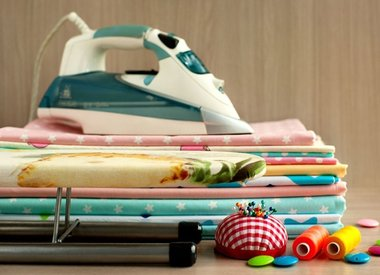 Ironing Supplies