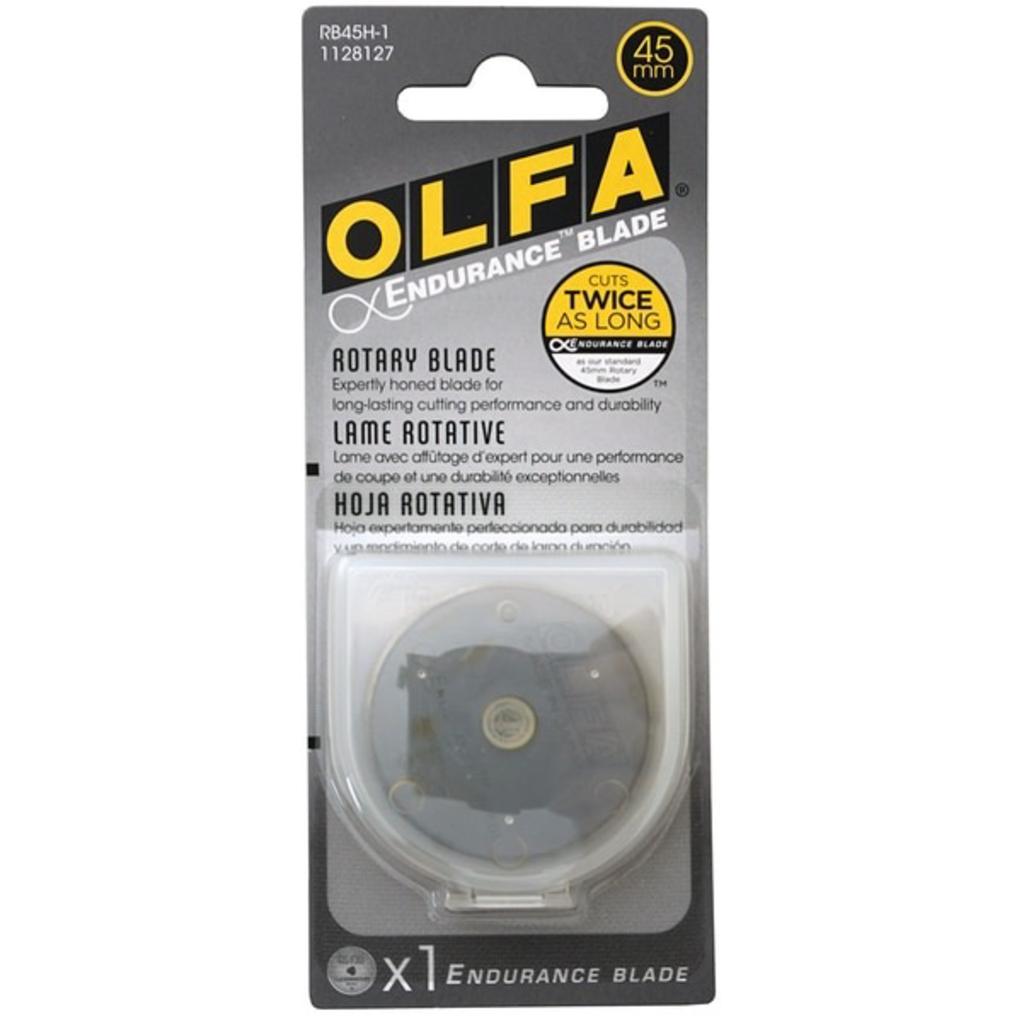 OLFA Endurance Rotary Replacement Blade