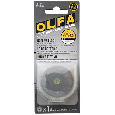 OLFA Endurance Rotary Replacement Blade