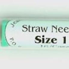 Jeana Kimball's Foxglove Cottage Jeana Kimball's Straw Needles Size 11