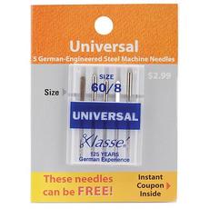 Klasse Klasse Needles- Universal 60/8