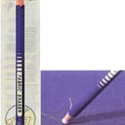 Pencil Fabric Eraser