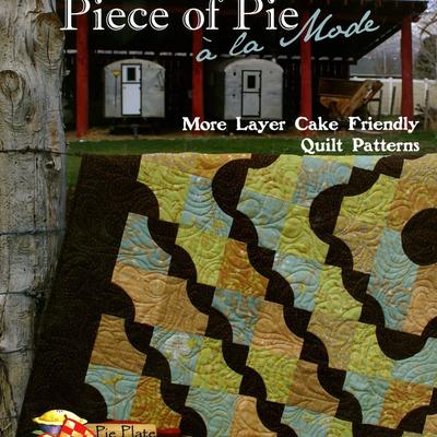 Piece of Pie a la Mode