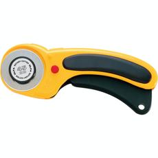 OLFA 45mm Olfa Ergonomic Rotary Cutter