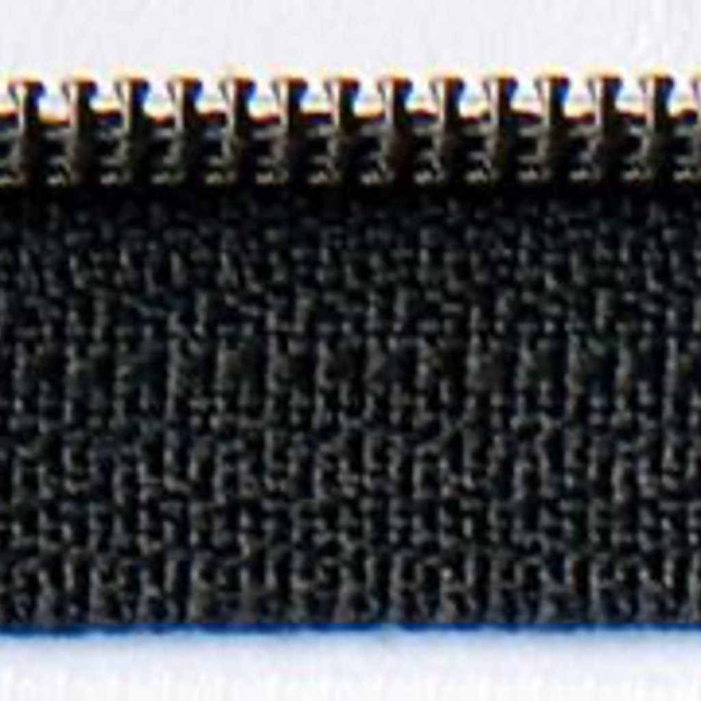 "14"" Zipper- Basic Black"