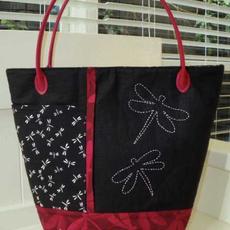 The Sassy Handbag