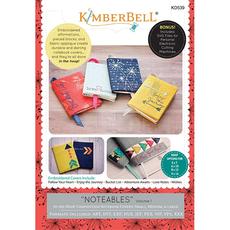 Kimberbell Notables, Volume 1 CD