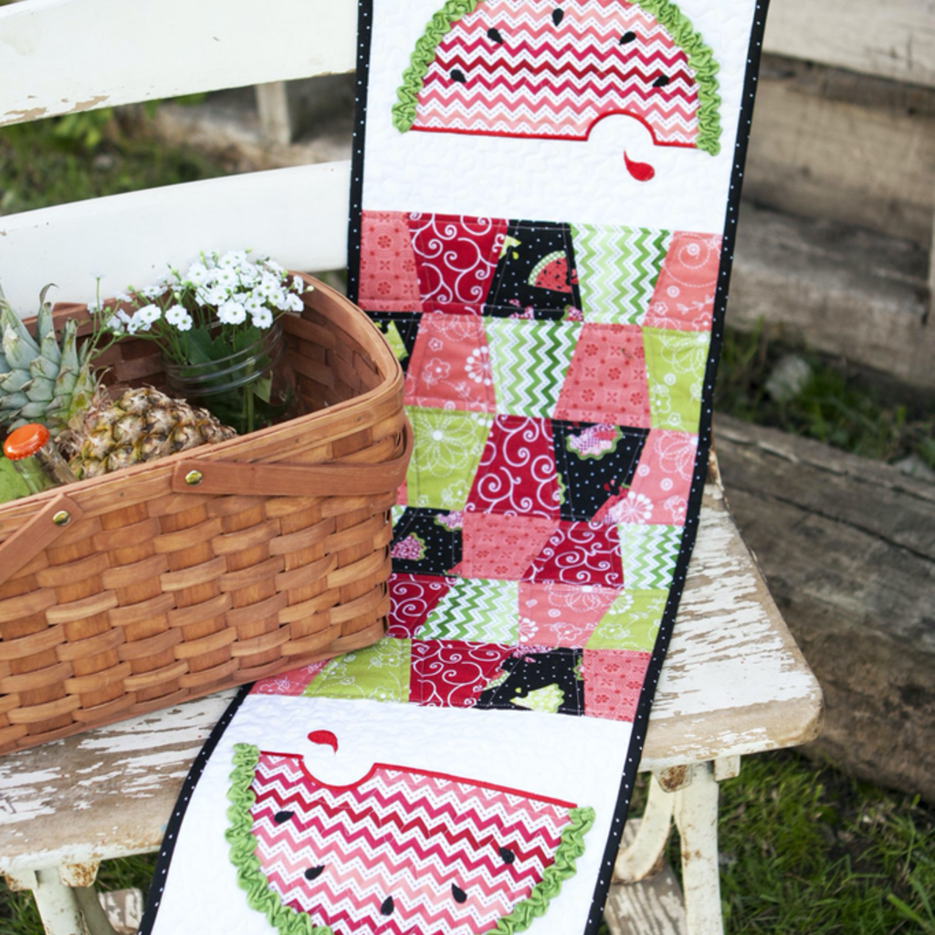 Kimberbell Hello Sunshine Pattern Book & Embroidery Designs CD