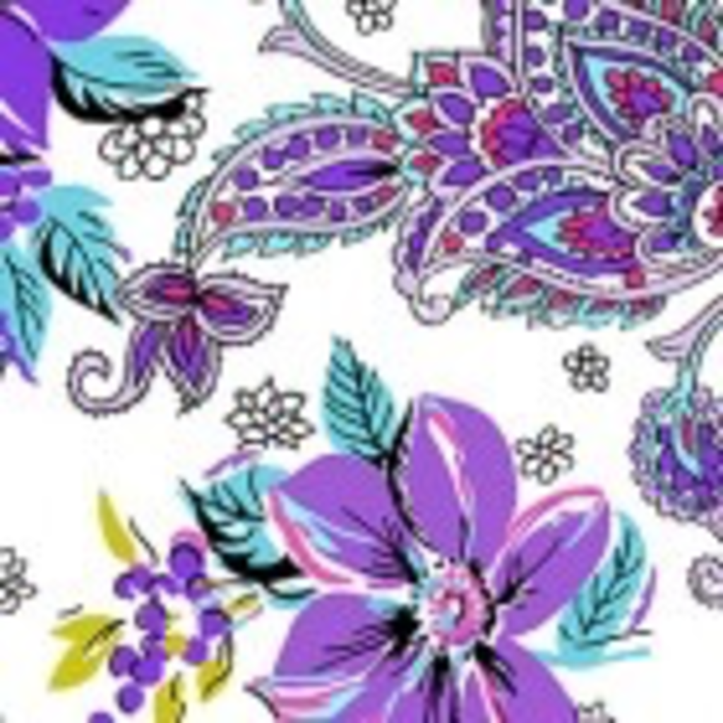 Clothworks Cassandra- Y2616-28 Dark Purple