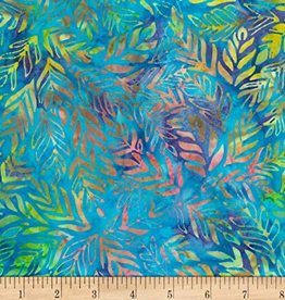 Island Batik Batik Cotton K108-I1-Outback