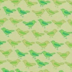 Westminster Fibers Nest-Little Birds- VW-26 Lime