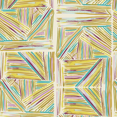 Art Gallery Fabrics Sage- SGE-24456